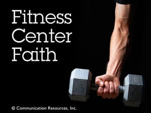 Fitness Center Faith