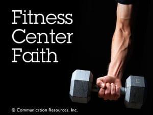 Fitness Center Faith